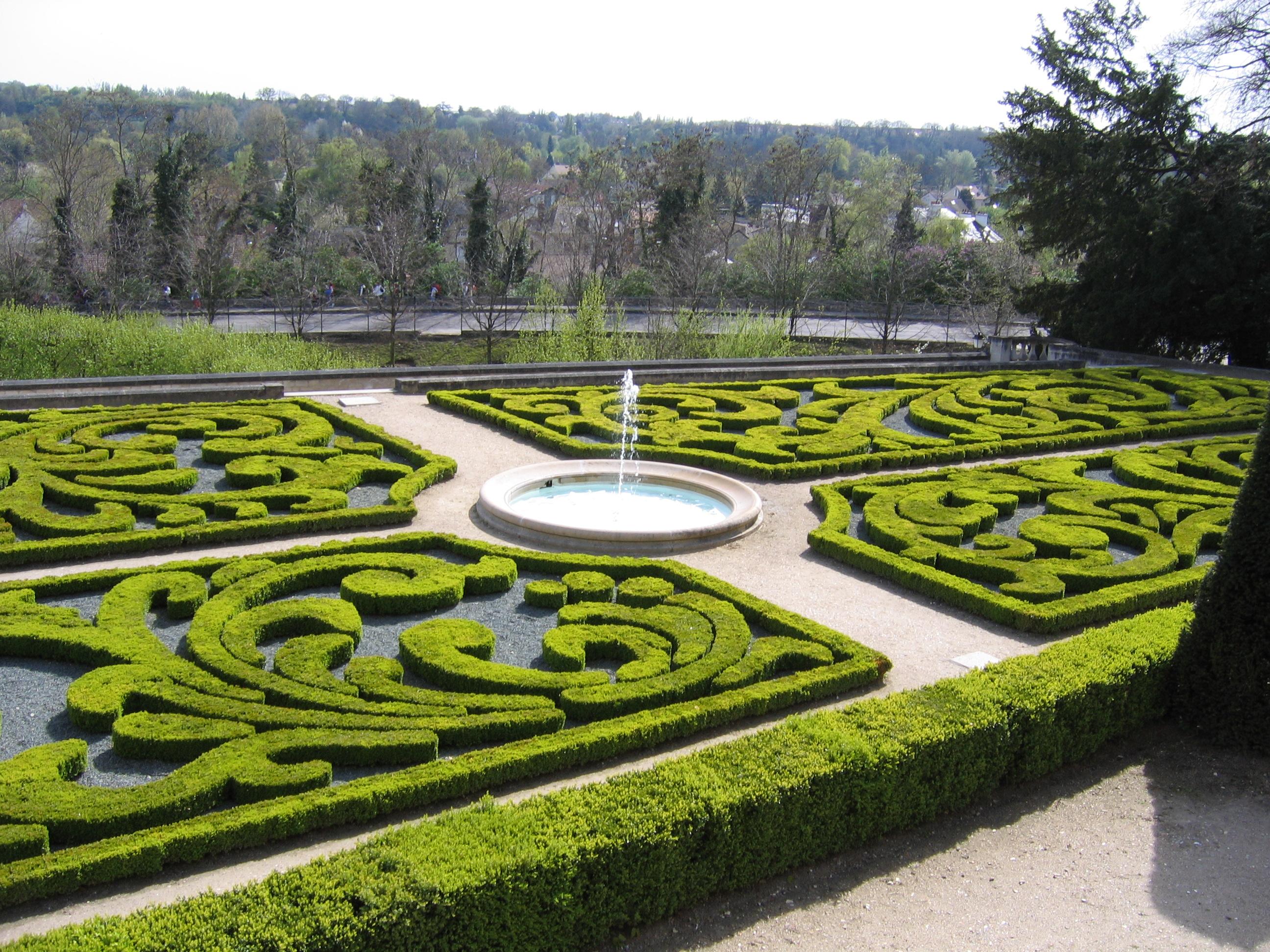 flowersway voyages visite voyage au temps des On jardin 0 la francaise
